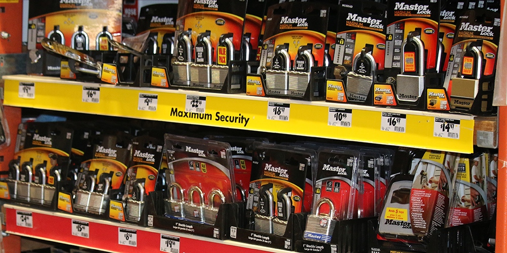 Home Depot Key Copy >> How To Avoid Choosing The Wrong Lock At Home Depot