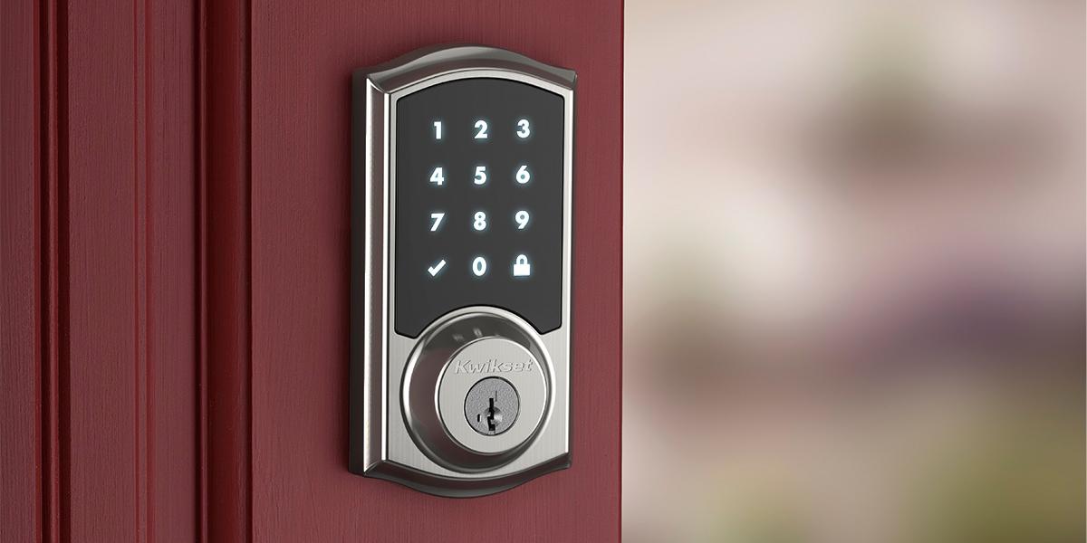 Best Keypad Door Locks