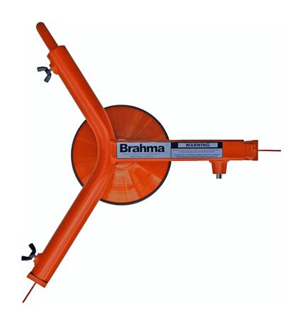 Brahma Wheel Lock