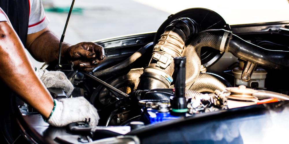 How To Build A Bulletproof Car