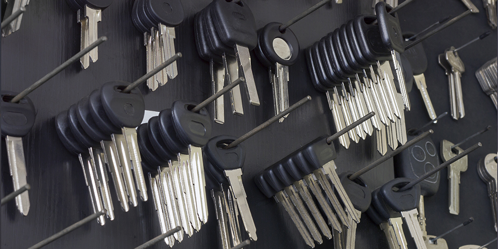 Car Key Cutting Services | Need New Car Keys Cut? All Makes