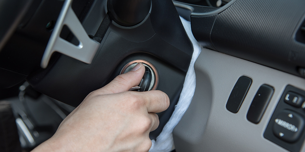 Car Key Extraction Services