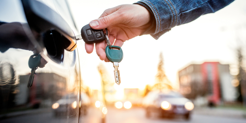 8 Reasons Why Your Car Key Is Not Working
