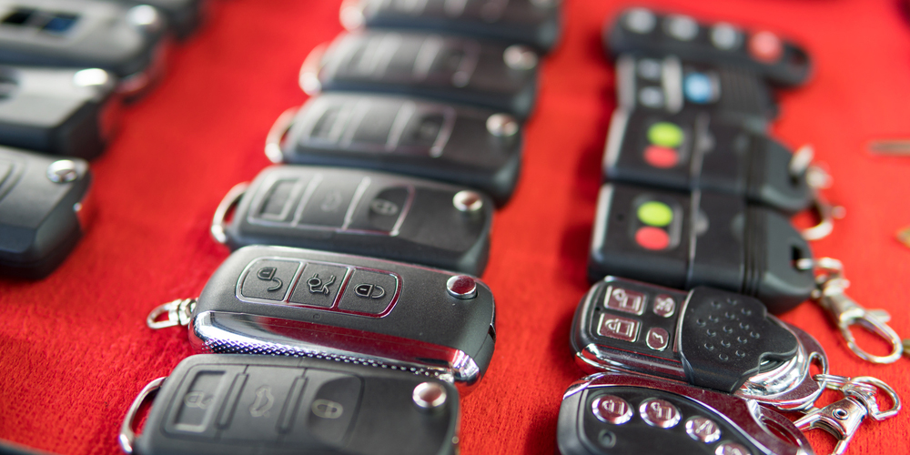 Smart Car Key Replacement >> Best Places To Buy A New Smart Key For Cars