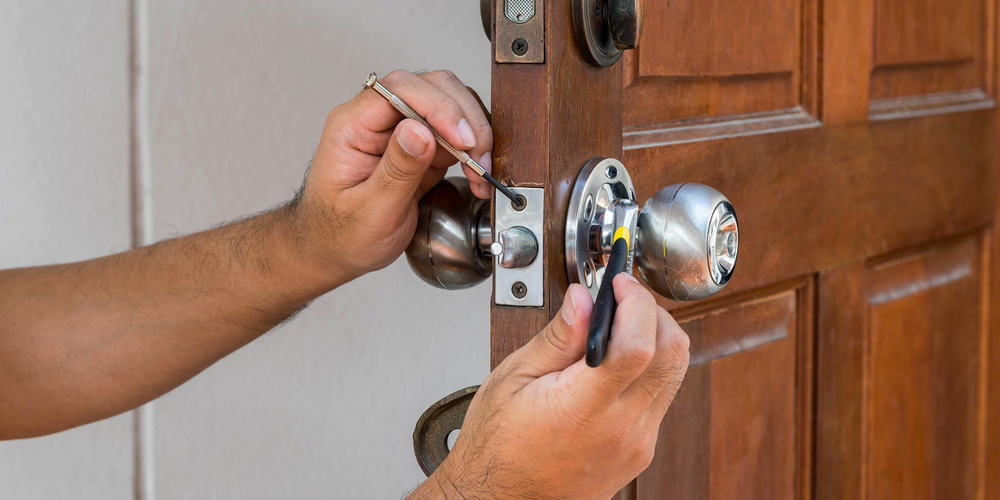 Cost to Change Door Locks