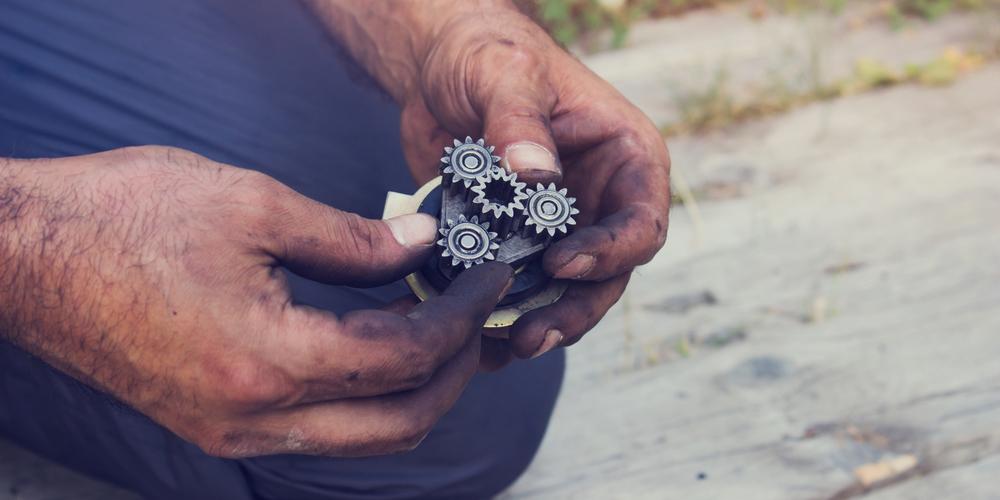 Locksmith Characteristics