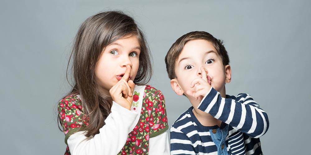 children-shh