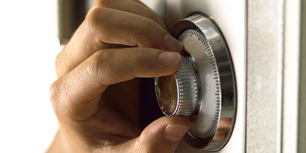 Safe Locksmith Services | Local Safe Lockout Services