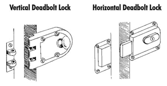 How Deadbolts Play A Role In Keeping Your Home Safe And Secure