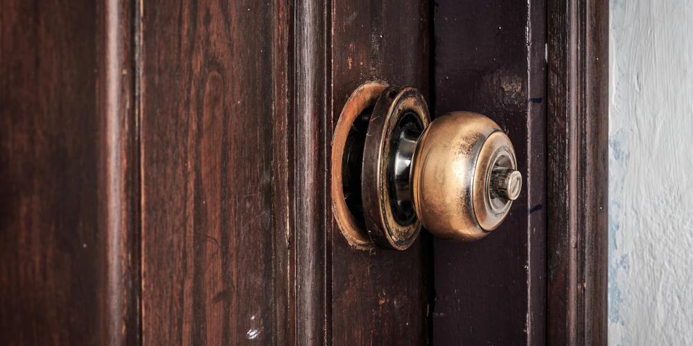 Door Knob Door Lock