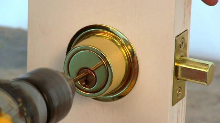 6 Things You Must Do Before Drilling A Lock