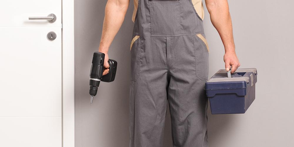 drilling-locksmith