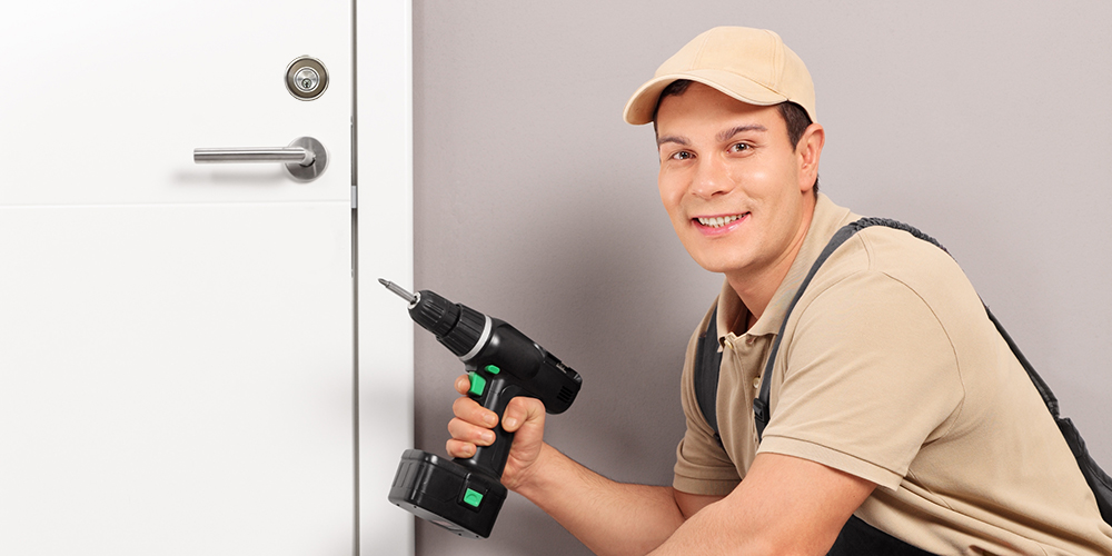 drilling-locksmith