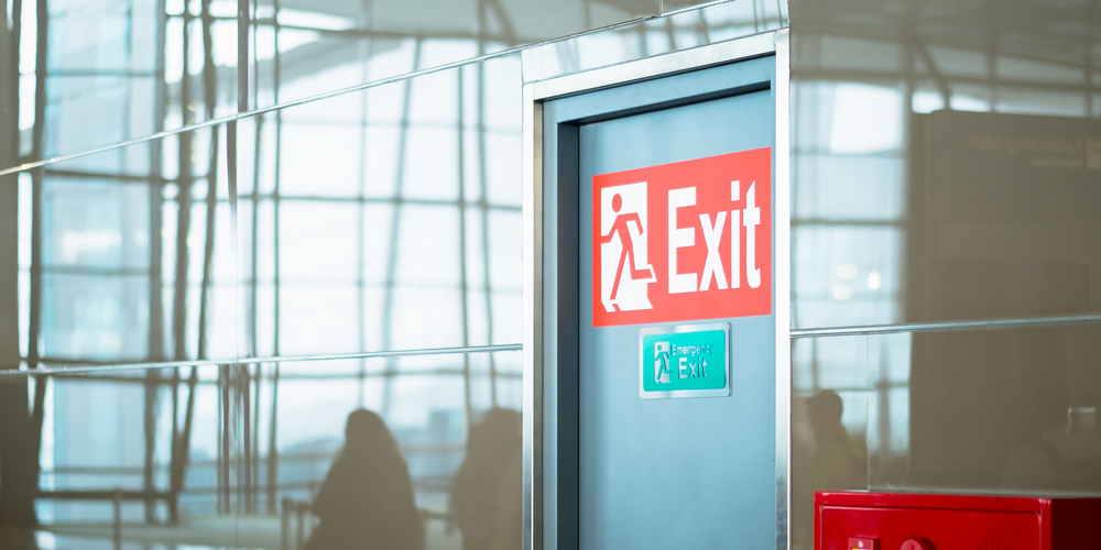 How Fire Door Locks Make Emergency Exits More Secure