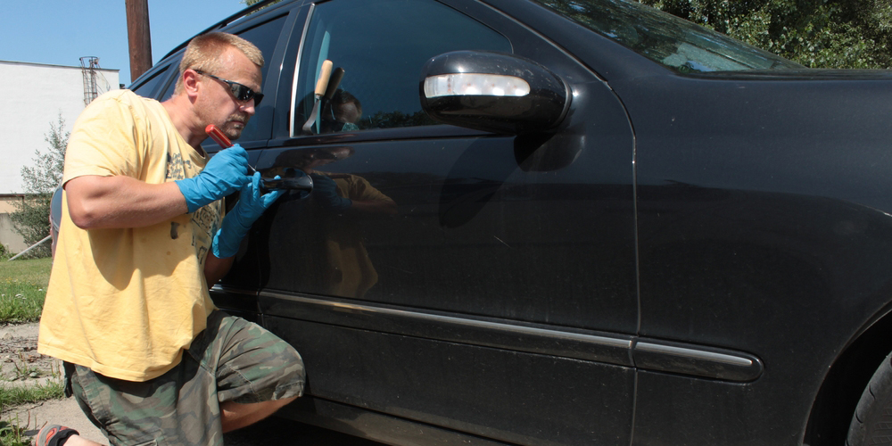 3 expert tools to open your locked car
