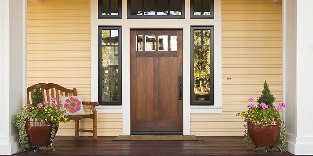 Open Front Door Welcome 3 expert techniques to open your locked door