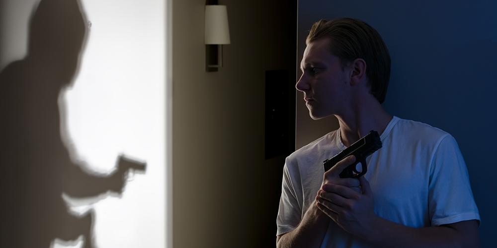 gun-in-home