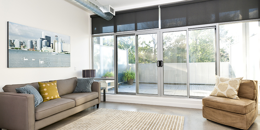 4 Unconventional Ways To Secure Your Sliding Doors