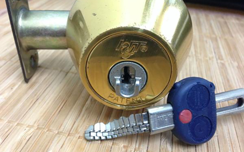 4 Locks That Cannot Be Picked 4 Unpickable Locks