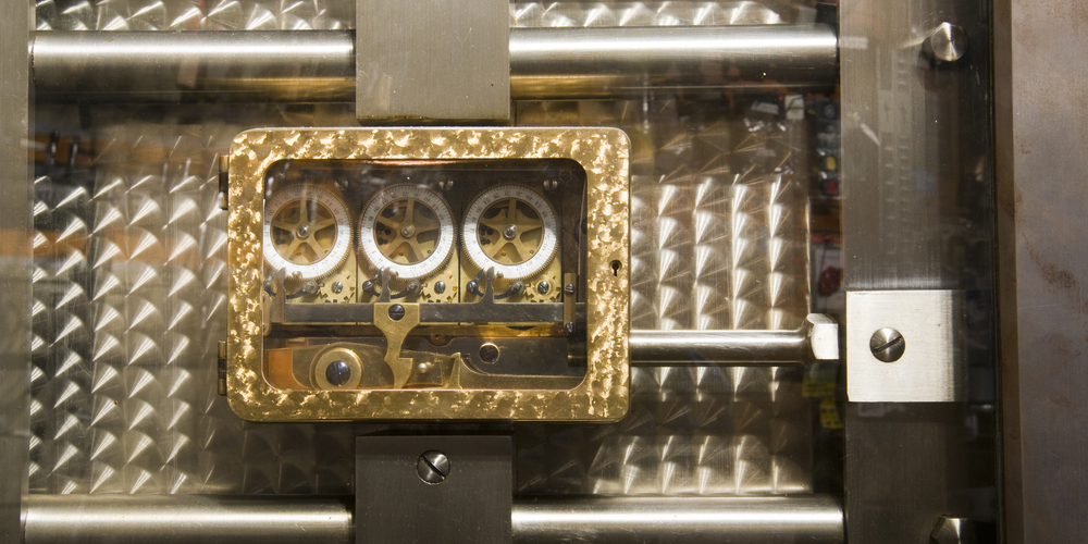 7 Times You Will Need A Locksmith To Open A Safe