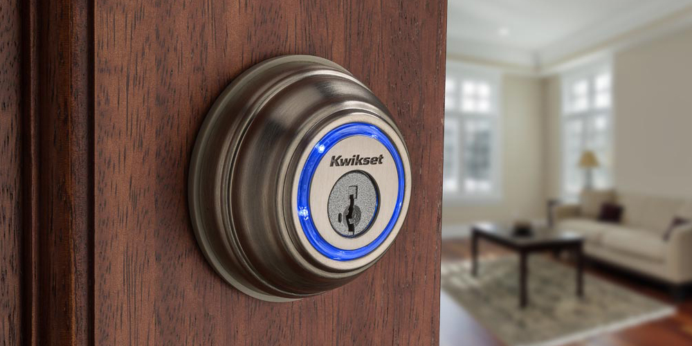 5 Best Electronic Door Locks For Your Home