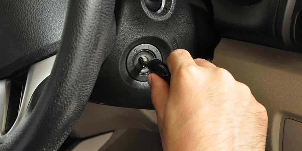 How To Unlock Steering Wheel >> 7 Simple Solutions To Fix A Car Key That Won T Turn In The