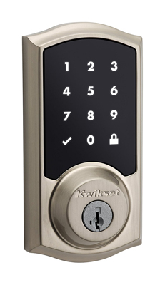 8 Best Keypad Door Locks