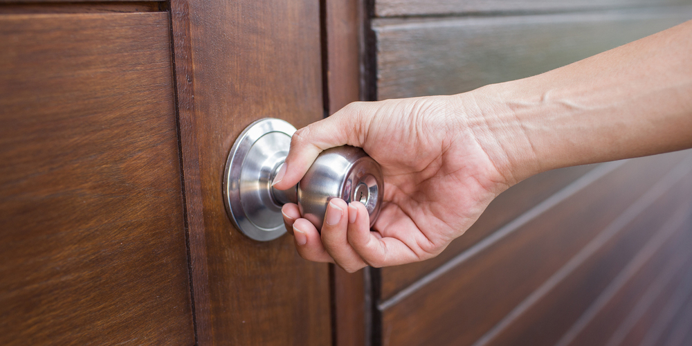 I Locked Myself Out Of My House! Here Are 10 Things I Did To Get Back In