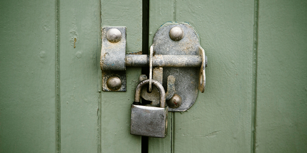 padlock-green