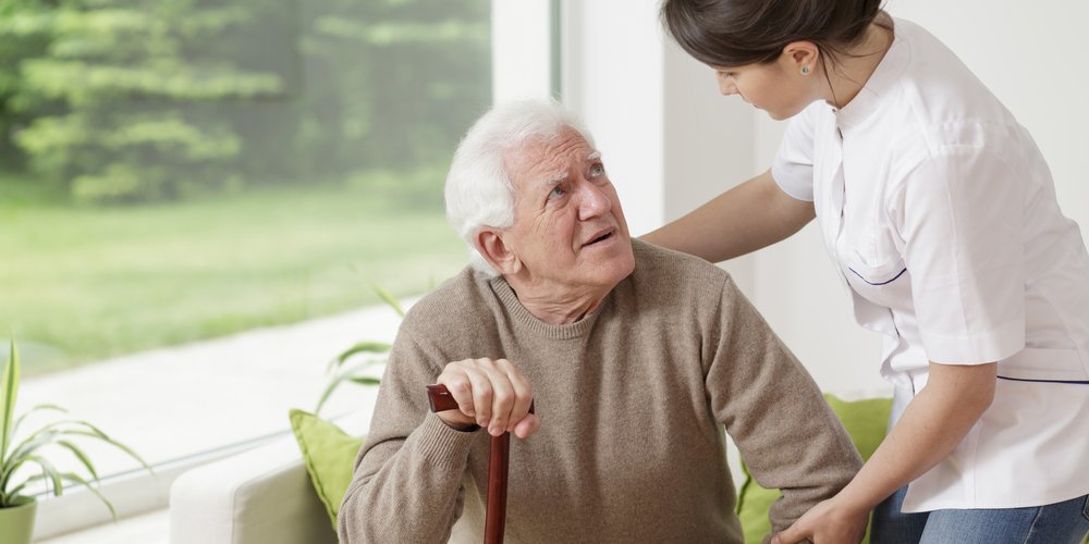 Personal Care Aide