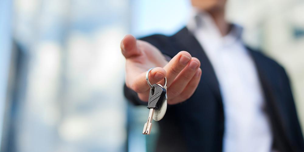 presenting-keys