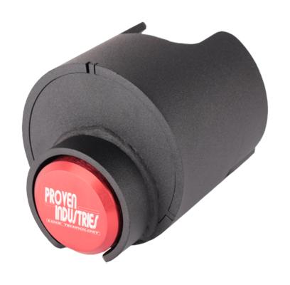 Proven Trailer Lock