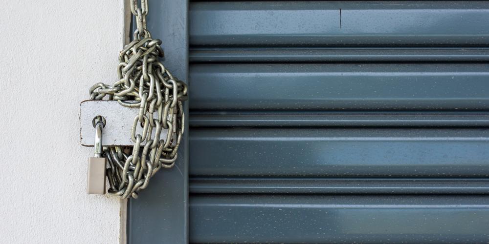Retail Security Locks