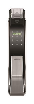 8 Best Fingerprint Door Locks That Enhance Your Security