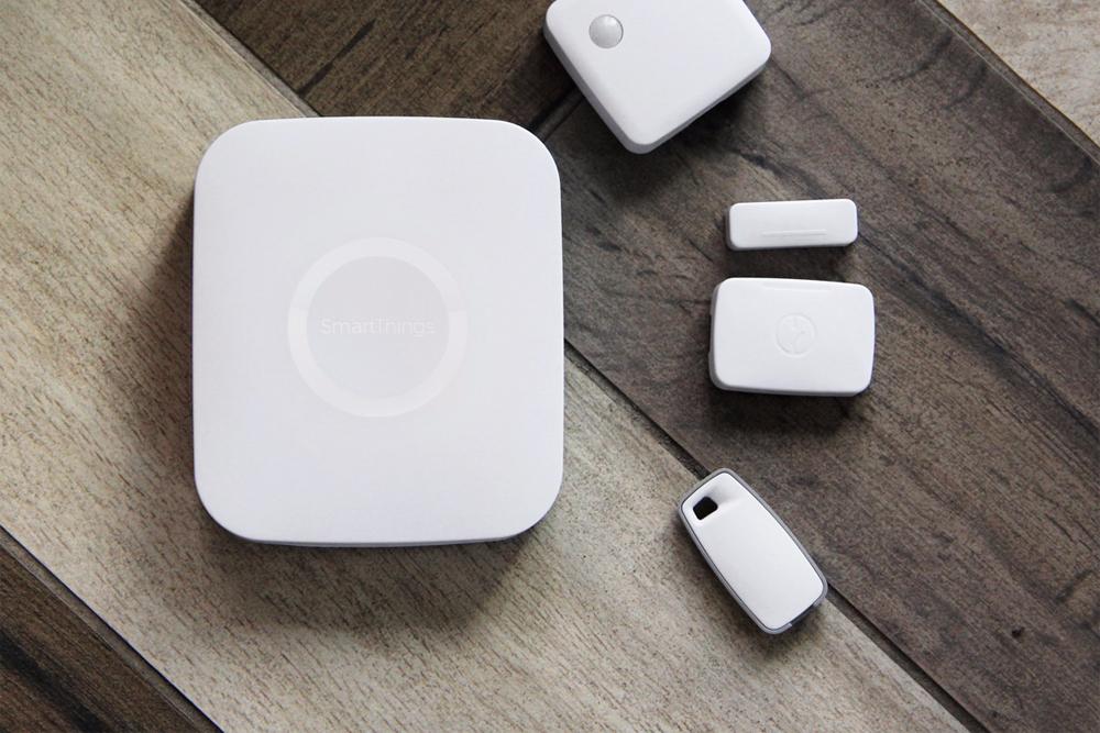 Samsung Smart Things Hub