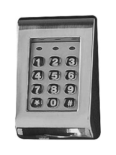 Sargent Keypad Door Lock
