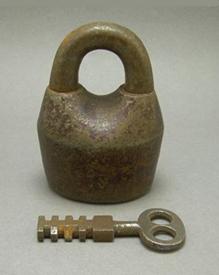 scandinavian-lock