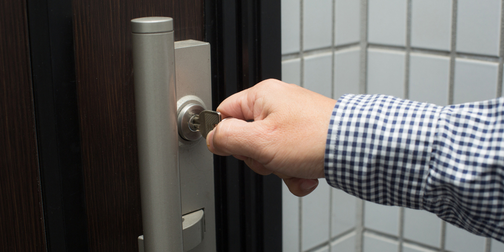 High Security Door Locks How To Choose